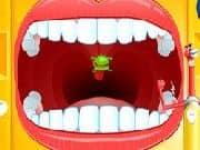 Juego El Dentista