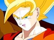 Juego El Dragon Ballz Goku contra Broly