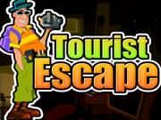 Juego El Escape del Turista
