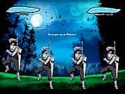 Juego El Guerrero Original de Naruto