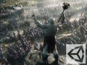 Juego El Hobbit Lucha por la Tierra Media