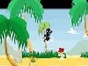 Juego El Hombre Ninja