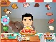 Juego El Rey Pizza