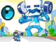 Juego El Robot
