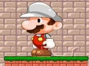 Juego El Viaje de Mario Gigante