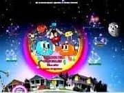 Juego El maravilloso Mundo de Gumball