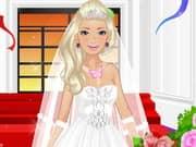 Juego Elegant Barbie Wedding Style