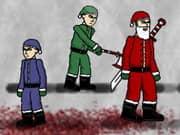 Juego Elf Slaughter