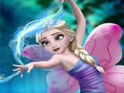 Juego Elsa Frozen Cuento de Hadas