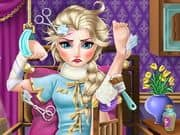 Juego Elsa Hospital Recovery