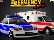 Juego Emergency Racing