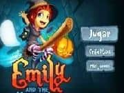 Juego Emily en el Laberinto Magico