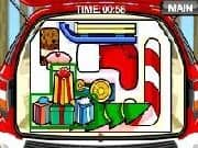 Juego Empacando Regalos de Navidad
