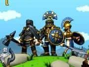 Juego Empires of Arkeia