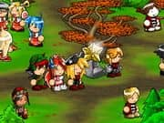 Juego Epic Battle Fantasy 3