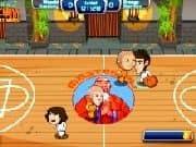 Juego Epic Ninja Basketball