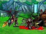 Juego Epic War 5