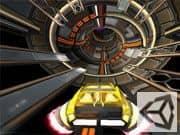 Juego Era de la Velocidad Bajo Tierra 3D