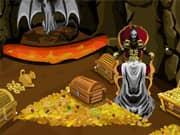 Juego Escape de la Cueva del Tesoro