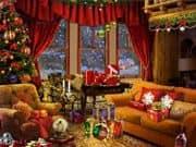 Juego Estrellas de Navidad
