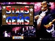 Juego Estrellas y Gemas