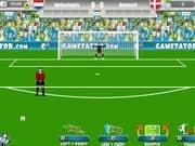 Juego Euro 2012 Free Kick