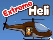 Juego Extreme Heli Boarding