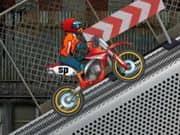 Juego Extreme Moto X Challenge