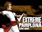 Juego Extreme Pamplona