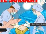 Juego Eye Surgery