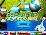 Juego FIFA Copa America 2011