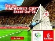 Juego FIFA World Cup Penales
