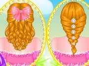 Juego Fairy Princess World