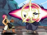 Juego Fairy Tail V0 5