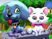Juego Fantasia de Mascotas