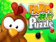 Juego Farm Jelly Puzzle