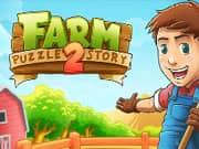 Juego Farm Puzzle Story 2