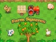 Juego Farm Squares