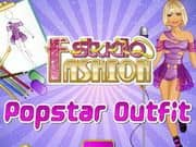 Juego Fashion Studio Popstar Outfit