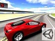 Juego Ferrari Test Drive