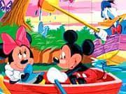 Juego Fichas de Disney - Fichas de Disney online gratis, jugar Gratis