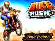 Juego Fiebre de Motocross