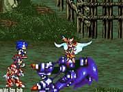 Juego Final Fantasy Sonic X2