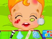 Juego First Aid Road Accident