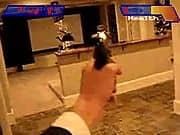 Animacion First Person Shooter In Real Life 1