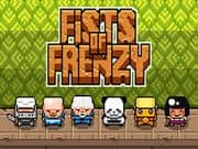 Juego Fists of Frenzy