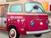 Juego Fix Ice Cream Car