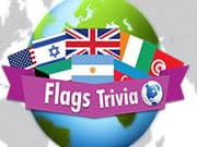 Juego Flag Trivia