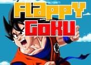 Juego Flappy Goku