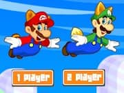 Juego Flappy Mario And Luigi